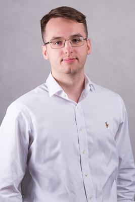Nikita Kodolov